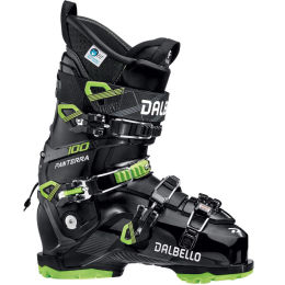DALBELLO PANTERRA 100 GW MS BLACK/LIME 21