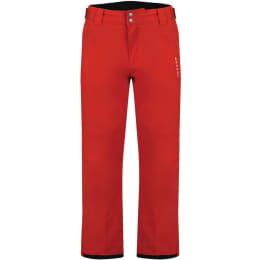 Vêtement de ski DARE 2B DARE 2B CERTIFY II PANT CODE RED 19 - Ekosport