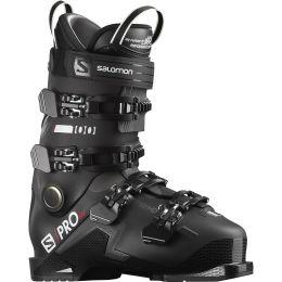 SALOMON S/PRO HV 100 BLACK/BELLUGA 21
