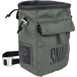 SNAP CHALK POCKET SCRATCH DARK KHAKI 21
