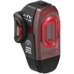 LEZYNE LED KTV-2 DRIVE PRO 75R ARRIÈRE 21