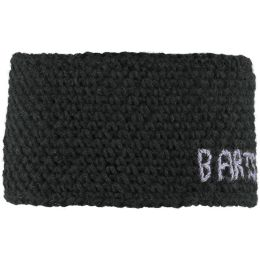 BARTS SKIPPY HEADBAND BLACK ONE SIZE 21