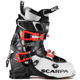 Chaussure de ski SCARPA SCARPA GEA RS WHITE/BLACK/FLAME 19 - Ekosport