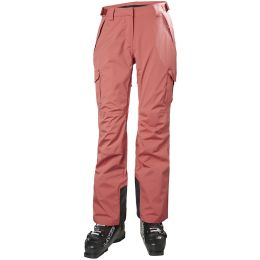 HELLY HANSEN W SWITCH CARGO 2.0 PANT FADED ROSE 19