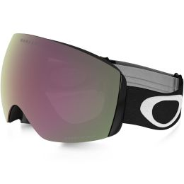 OAKLEY FLIGHT DECK XM MATTE BLACK PRIZM HI PINK 21