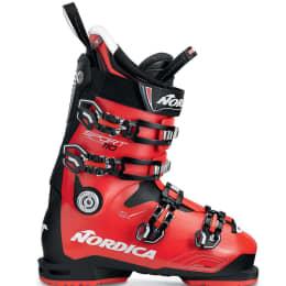 Chaussure ski alpin NORDICA NORDICA SPORTMACHINE 110 NERO/ROSSO/BIANCO 19 - Ekosport
