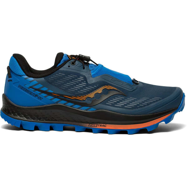SAUCONY Chaussure trail Peregrine 11 St Space/royal Homme Bleu taille 8.5