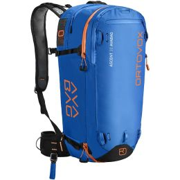 ORTOVOX ASCENT 30 AVABAG KIT SAFETY BLUE 21
