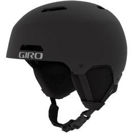 GIRO LEDGE FS MAT BLACK 21