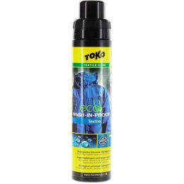 TOKO ECO WASH-IN PROOF 250ML 21