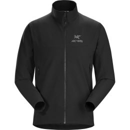 ARC'TERYX GAMMA LT JACKET BLACK 21