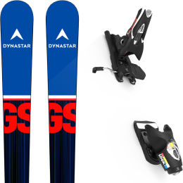 DYNASTAR SPEED COURSE WC FIS GS (R22) + SPX 15 ROCKERACE BLACK ICON 21