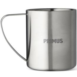 PRIMUS 4SEASON MUG 0.2L STAINLESS STEEL 21