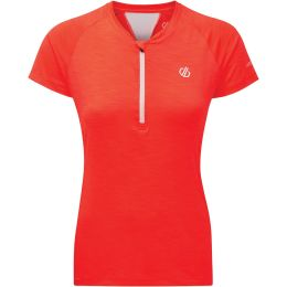 DARE 2B OUTDARE JERSEY FIERY CORAL 20