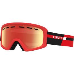 Protection du skieur GIRO GIRO REV JR BKRDPOD AMBR SCLT 21 - Ekosport