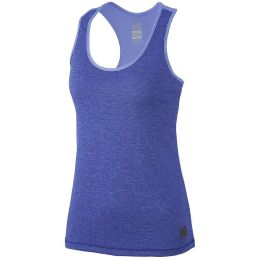 MILLET LD AZULITA TANK HEATHER PURPLE BLUE 18