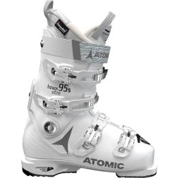 ATOMIC HAWX ULTRA 95 S W WHITE/SILVER 20