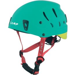 CAMP ARMOUR SMALL OPAL GREEN 21