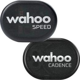 WAHOO RPM CYCLING SENSOR PACK NOIR 21