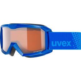 Boutique UVEX UVEX FLIZZ LG INK BLUE 21 - Ekosport