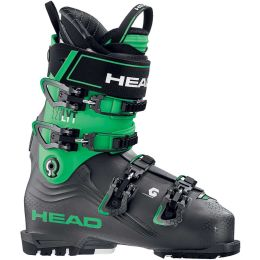 HEAD NEXO LYT 120 ANTHRACITE/GREEN 20