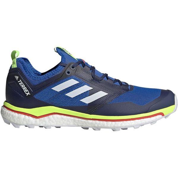ADIDAS Chaussure trail Terrex Agravic Xt Bleu Gloire Homme Bleu taille 40 2/3