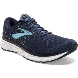 BROOKS GLYCERIN 17 W NAVY/STELLAR/BLUE 20