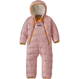 PATAGONIA INFANT HILOFT DOWN SWEATER SEAFAN PINK 21