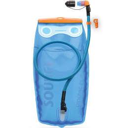 Hydratation SOURCE SOURCE PREMIUM KIT 2L TRANSPARENT-BLUE 21 - Ekosport