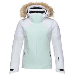 Boutique ROSSIGNOL ROSSIGNOL AILE JKT W ICE 19 - Ekosport
