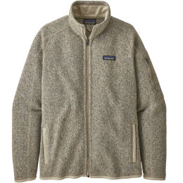 PATAGONIA W'S BETTER SWEATER JKT PELICAN 21