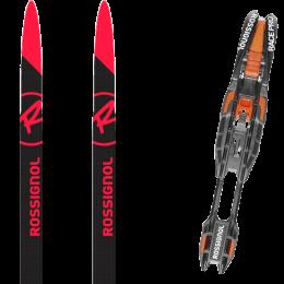 ROSSIGNOL X-IUM SKATING WCS -S2 - IFP 21 + ROSSIGNOL RACE PRO SKATE IFP 20