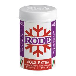 Fart de retenue RODE RODE STICK VIOLET EXTRA 20 - Ekosport