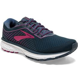 BROOKS GHOST 12 W MAJOLICA/BLUE/BEETROOT 20