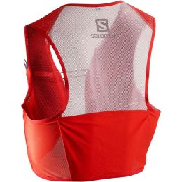 SALOMON S-LAB SENSE 2 SET RACING RED 19