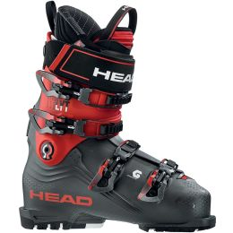 HEAD NEXO LYT 110 ANTHRACITE/RED 20