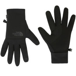 THE NORTH FACE ETIP RECYCLED GLOVE TNF BLACK 21