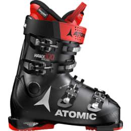 Collection ATOMIC ATOMIC HAWX MAGNA 100 BLACK/RED 20 - Ekosport