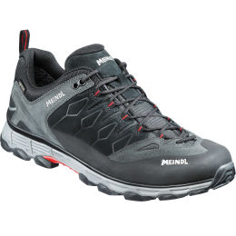 MEINDL LITE TRAIL GORE-TEX® ANTHRACITE/ROUGE 21