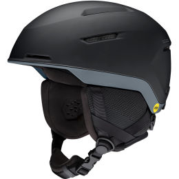 SMITH ALTUS MIPS EU MATTE BLACK/CHARCOAL 21