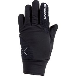 SWIX LYNX GLOVE JR BLACK 21