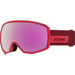 ATOMIC COUNT HD RED 21