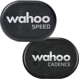 WAHOO RPM CYCLING SENSOR PACK NOIR 21