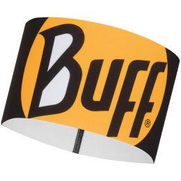 BUFF TECH FLEECE HEADBAND ULTIMATE LOGO BLACK 21