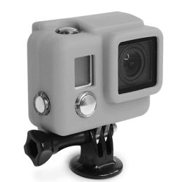 XSORIES SILICONE COVER GOPRO HERO3+ GRY 14