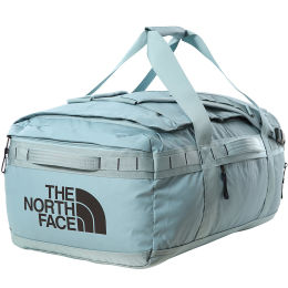 THE NORTH FACE BC VOYAGER 62L DUFFEL TOURMALINEBLU/AVIATORNAVY 21