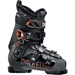 DALBELLO JAKK MS BLACK/BLACK 20