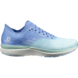 SALOMON SONIC 4 ACCELERATE W TANAGER TURQUOISE/WHITE/KENTUCKY BLUE 21