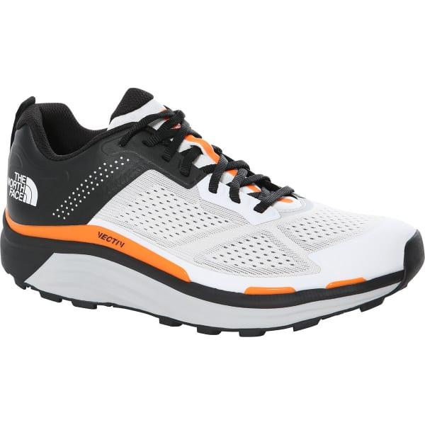 THE NORTH FACE Chaussure trail M Vectiv Enduris Tnf White/tnf Black Homme Blanc/Noir taille 8