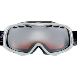 Protection du skieur CAIRN CAIRN SPEED SPX1000 BLANC BRILLANT/J 22 - Ekosport